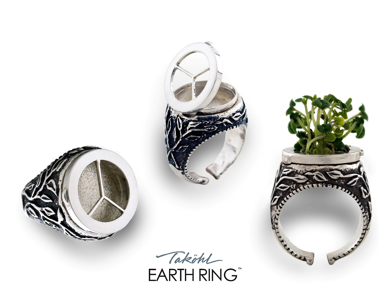 Earth Ring combo Email Version
